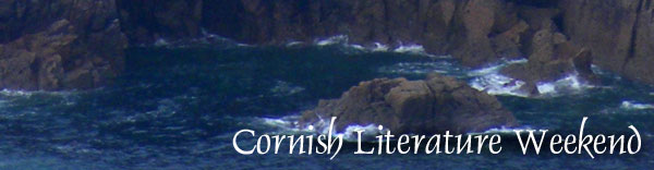 Cornish Literature Weekend