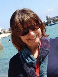 Julie Tamblin MA, PGCE