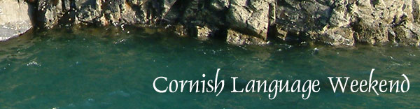 Cornish Language Learning Weekend